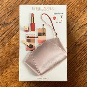 ESTĒE LAUDER Travel Exclusive Make Up Travel Kit